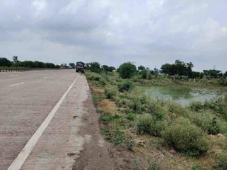 2 Acre Commercial Lands /Inst. Land for Sale in Dharsiwa, Raipur