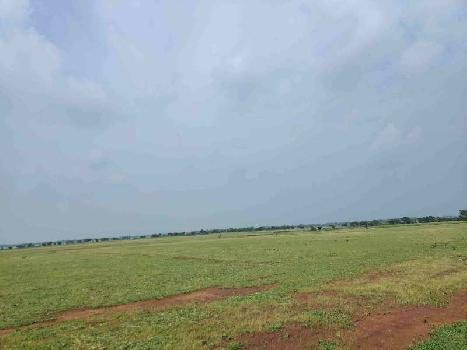 300 Acre Industrial Plot For Sale At Industrial Area , Tilda , Raipur , Chhattisgarh ,.