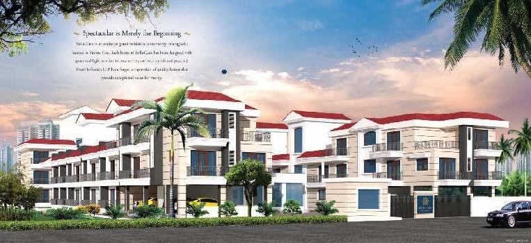 1 BHK Flats & Apartments for Sale in Siolim, Goa