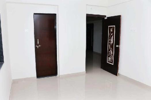 Ready possession flats