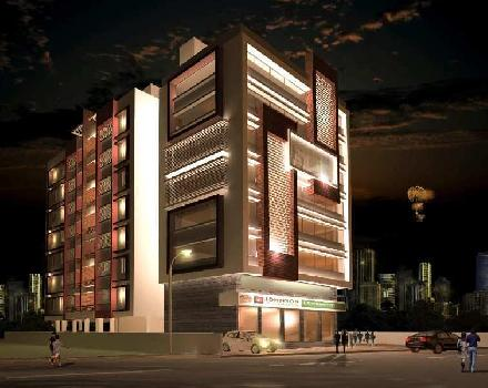 Buy 3bhk flat near nimani bus stop