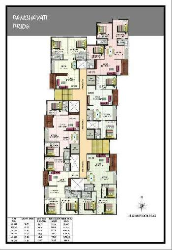 Best location. 2bhk flat