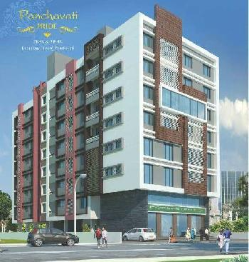 2bhk ready possession