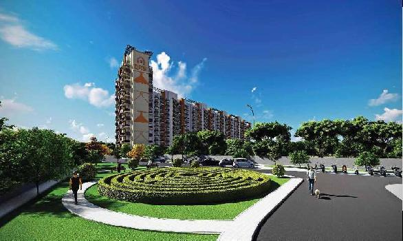2 BHK Flats & Apartments for Sale in Sector 108, Gurgaon