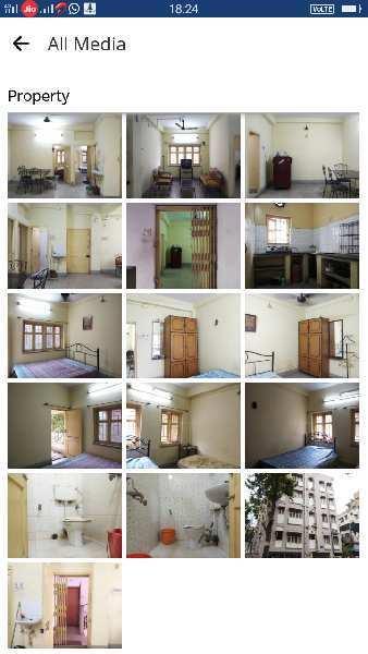 2 BHK Flat For Rent In Beliaghta, Kolkata City, West Bengal