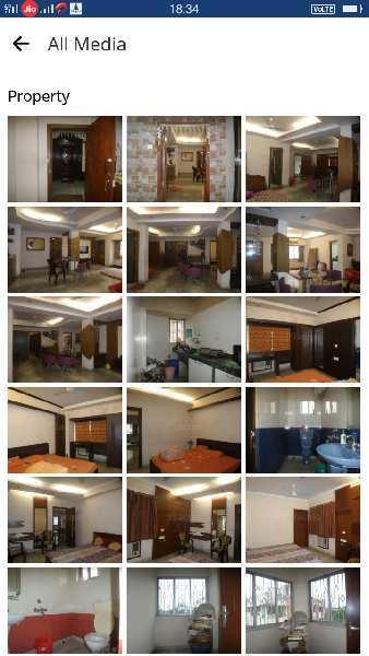 3 BHK Flat For Sale In Kolkata City, West Bengal