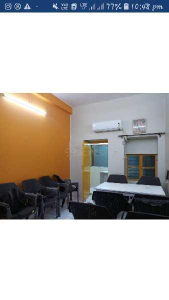 500 Sq.ft. Office Space for Rent in Kolkata