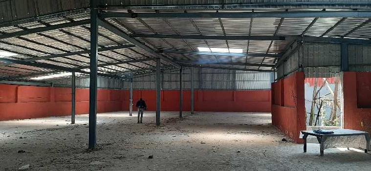 24000 Sq.ft. Warehouse/Godown for Rent in Dankuni, Hooghly
