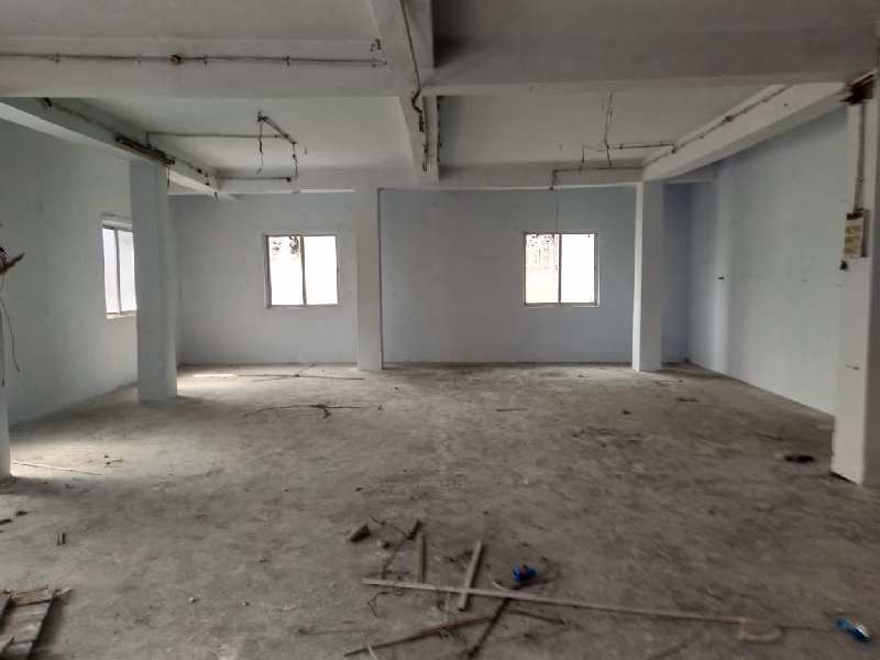 6000 Sq.ft. Factory / Industrial Building for Sale in Tangra, Kolkata
