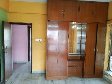 2 BHK Flats & Apartments for Rent in Beliaghata, Kolkata