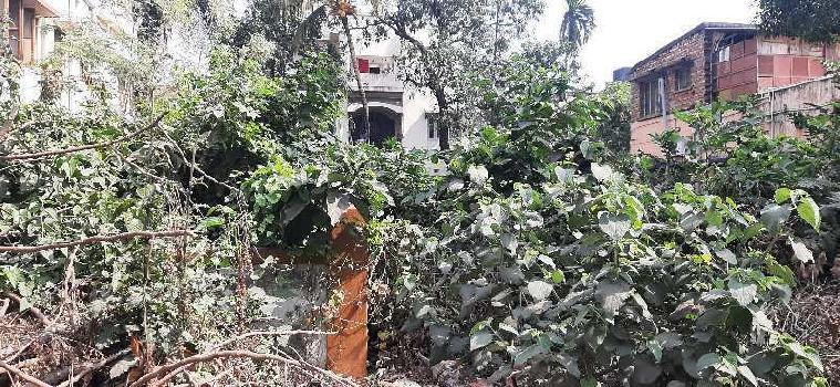 57000 Sq.ft. Residential Plot for Sale in City Center 1, Kolkata
