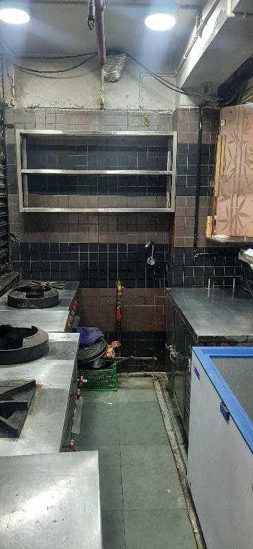 550 Sq.ft. Showrooms for Rent in Beliaghata, Kolkata