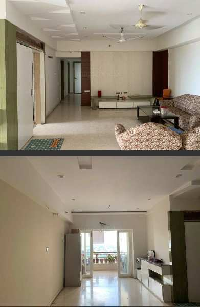 3 BHK Flats & Apartments for Sale in Manicktala, Kolkata