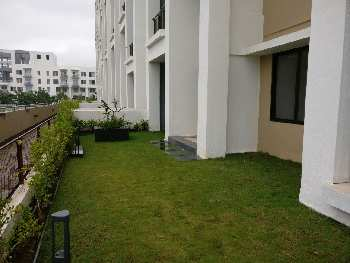 2 BHK Flat For Sale In Ashok Meadows, Hinjewadi