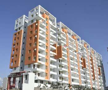 2 BHK flat for rent in Wakad