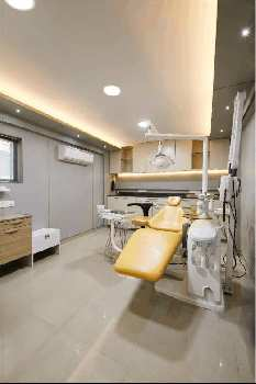 Dental Clinic for sale in Wanowrie