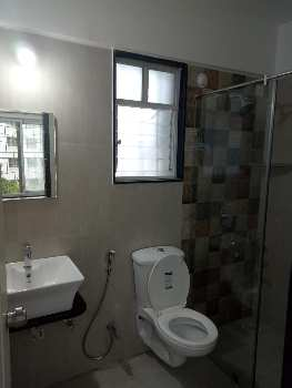 3 BHK fully Furnished flat for rent in Hinjewadi