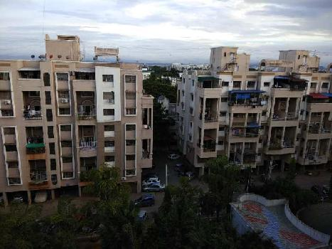 3 BHK flat for sale in Ajmera Society, Pimpri