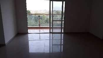 1 BHK flat for rent in Genesis Alandi