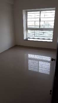 2 BHK flat for rant in Genesis Alandi