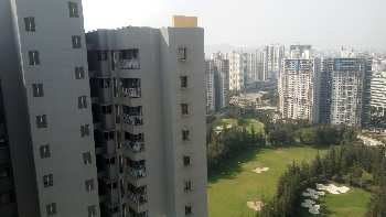 2 BHK fullu furnished flat for rent in Blue Ridge.