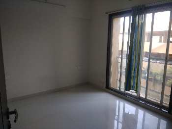 1.5 BHK flat for rent in Elementa, Wakad