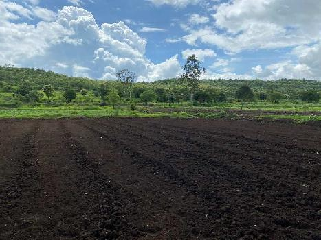 Plot for sale in Kasarsai, Hinjewadi, Pune