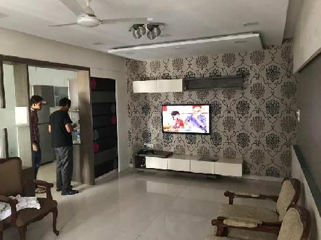 5 BHK flat available for rent in Baner