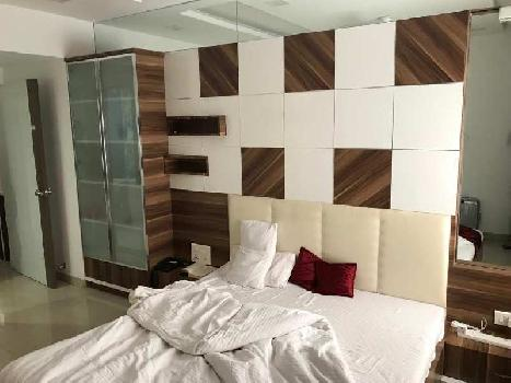 5 BHK flat for sale in Baner
