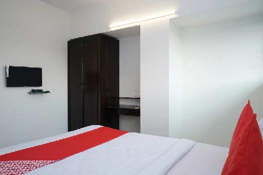 Fully furnished Lodge available for rent in Balewadi, Pune