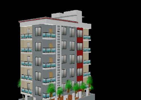 Building for sale in Kharadi