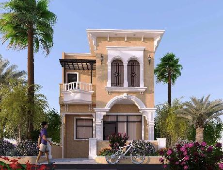 Independent Duplex Villas By Pinkwall Group