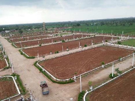 JDA Approved Residential plots