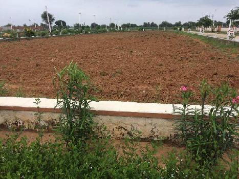 JDA Approved Residential plots