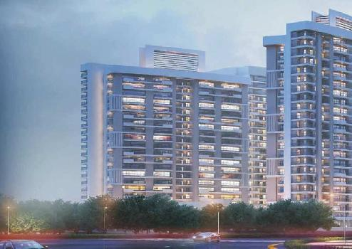 3BHK+2 TOILET IN SECTOR-OMICRON-3