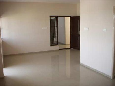 READY TO MOVE 3BHK FLAT