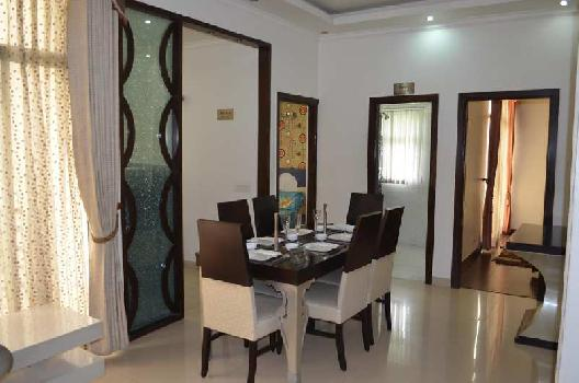 3BHK WITH 3 TOILET