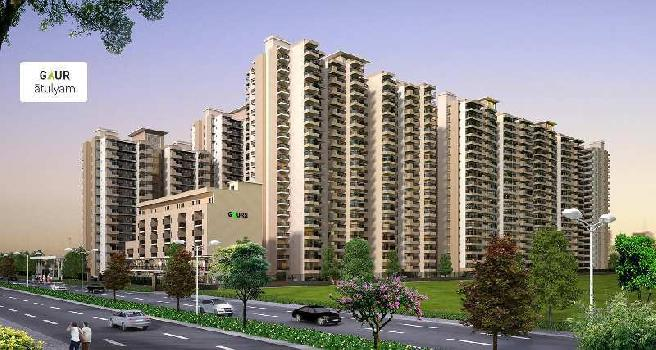2 BHK FLAT START'S FROM ONLY IN RS. 31-LAC, POSSESION SOON