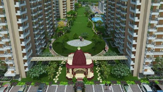 BOOK YOUR 2BHK FLAT ONLY IN RS. 51000