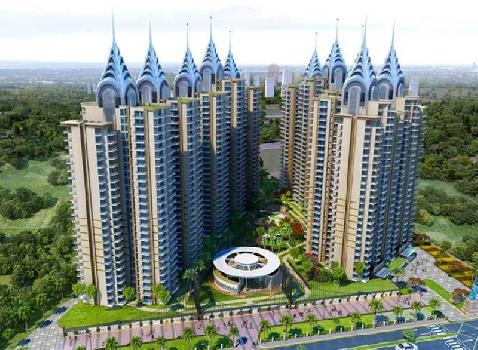 3 BHK FLAT WITH 2 TOILET IN MIGSUN WYNN