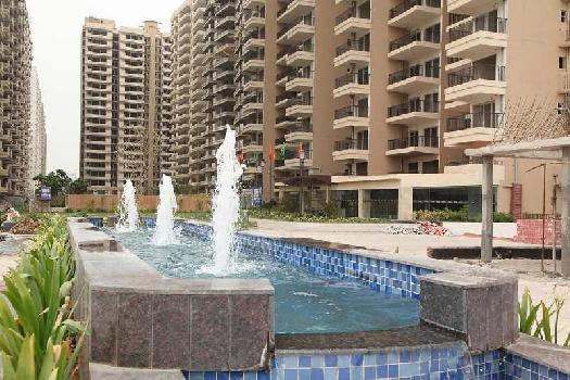 GAUR ATULYAM PRESENT'S 2BHK READY TO MOVE IN GREATER NOIDA