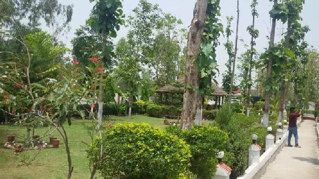FARM HOUSE LAND FOR SALE ON DELHI-DEHRADUN HIGHWAY NO-307