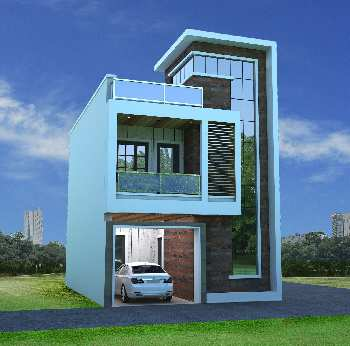 Ready To Move In Duplex Chitaipur Varanasi