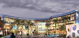 Supertech Hypernova Mall