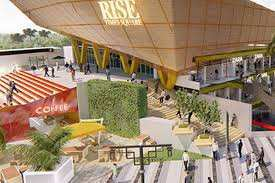 Commercial Spaces in Greater Noida
