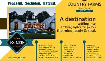 1008 Sq. Yards Residential Plot for Sale in Sector 150, Noida