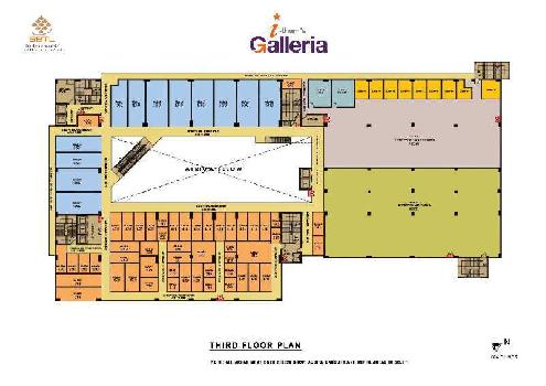 ITHUMS GALLERIA GREATER NOIDA