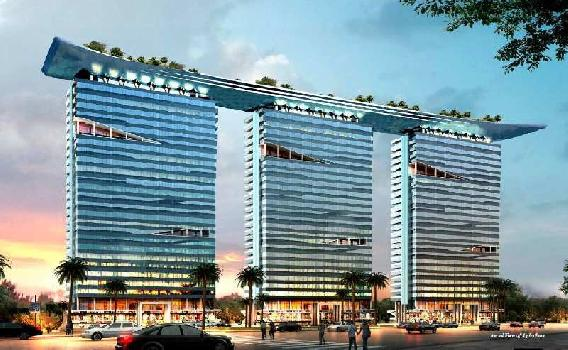 300 Sq.ft. Commercial Shops for Sale in Sector 90, Noida