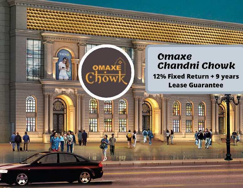 Two Side Open Lockable Shop In Chandni Chowk