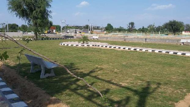 Residential project at Mansarover Near patrkar colony jaipur